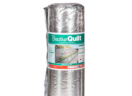Breatherquilt Brands Ybs Insulation
