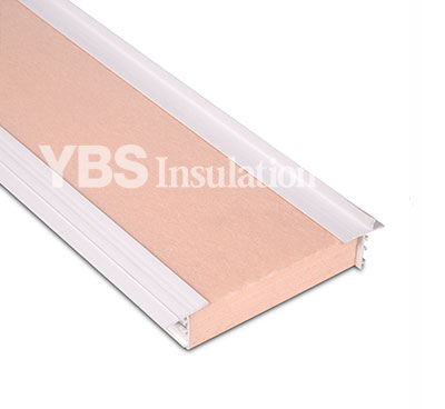 Type R Specific Size Cavity Closers Ybs Insulation